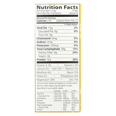 HGR0450528 - Eden Foods - Organic Whole Kamut Spirals - Case of 6 - 12 oz.