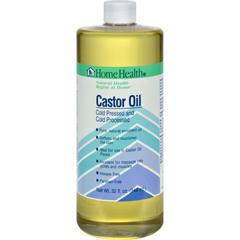 HGR0456392 - Home HealthCastor Oil - 32 fl oz