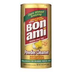HGR0461939 - Bon Ami - Powder Cleanser - Kitchen and Bath - 14 oz.
