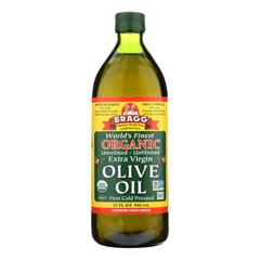 HGR0462051 - Bragg - Olive Oil - Organic - Extra Virgin - 32 oz.. - case of 12