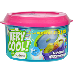 HGR0465161 - Fit and Fresh - Kids 1 Cup Chill Container