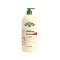 HGR0477133 - Nature's GateHerbal Daily Conditioner - 32 oz