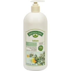 HGR0477281 - Nature's GateMoisturizing Lotion Fragrance Free - 32 fl oz
