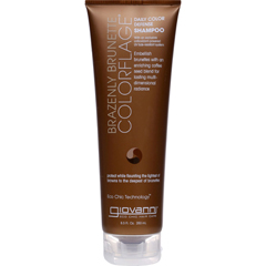 HGR0479543 - Giovanni Hair Care ProductsGiovanni Colorflage Color Defense Shampoo Brazenly Brunette - 8.5 fl oz