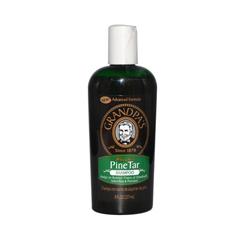 HGR0481937 - Grandpa'sPine Tar Shampoo - 8 fl oz