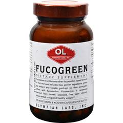 HGR0484287 - Olympian LabsFucoGreen - 90 Vegetarian Capsules