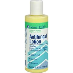 HGR0486787 - Home HealthAntifungal Lotion - 4 fl oz
