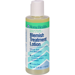 HGR0486829 - Home HealthBlemish Treatment Lotion - 4 fl oz