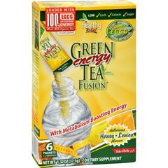 HGR0487058 - To Go BrandsGreen Tea Energy Fusion - 6/1.32oz