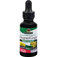HGR0494112 - Nature's AnswerOregon Grape Root - 1 fl oz