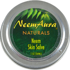 HGR0496497 - Neem Aura NaturalsNeem Aura Neem Skin Salve - 1 oz