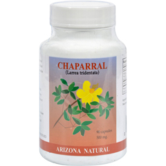 HGR0522953 - Arizona Natural ResourceChaparral - 500 mg - 90 Capsules