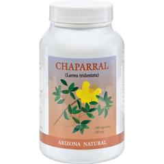 HGR0522979 - Arizona Natural ResourceChaparral - 500 mg - 180 Capsules