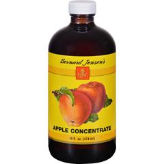 HGR0523779 - Bernard JensenApple Concentrate - 16 fl oz