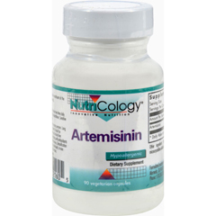 HGR0524694 - NutricologyNutriCology Artemisinin - 100 mg - 90 Capsules