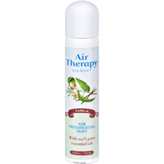HGR0525436 - Air Therapy-Mia Rose ProductsAir Therapy Natural Purifying Mist Vibrant Vanilla - 4.6 fl oz