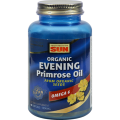 HGR0528125 - Health From The SunHealth From the Sun Evening Primrose Oil - 90 Softgels