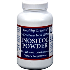 HGR0528257 - Healthy OriginsInositol Powder - 600 mg - 8 oz