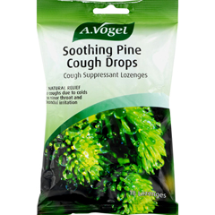 HGR0529214 - A VogelSoothing Pine Cough Drops - 16 Lozenges