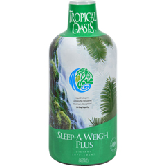 HGR0529339 - Tropical OasisSleep-A-Weigh Plus - 32 fl oz
