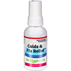 HGR0529651 - King Bio HomeopathicColds and Flu - 2 fl oz
