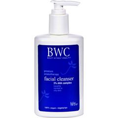 HGR0536623 - Beauty Without CrueltyFacial Cleanser Alpha Hydroxy Complex - 8.5 fl oz