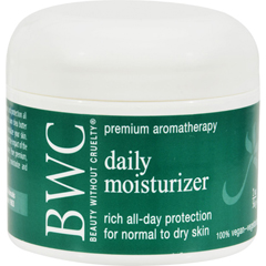 HGR0536722 - Beauty Without Cruelty - Daily Moisturizer - 2 oz