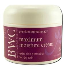 HGR0536763 - Beauty Without CrueltyMaximum Moisture Cream - 2 oz