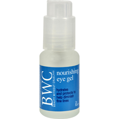 HGR0536821 - Beauty Without CrueltyEye Gel Nourshing Green Tea - 1 oz