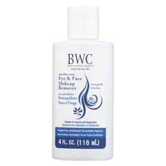 HGR0536847 - Beauty Without CrueltyEye Make-Up Remover Extra Gentle - 4 fl oz