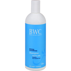 HGR0537043 - Beauty Without CrueltyMoisture Plus Shampoo - 16 fl oz
