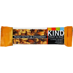 HGR0538645 - KindPeanut Butter and Strawberry - Case of 12 - 1.4 oz