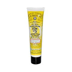 HGR0542282 - J.R. Watkins - Shea Butter Hand Cream Lemon Cream - 3.3 oz