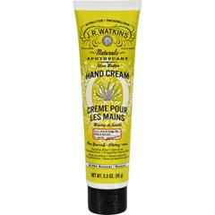 HGR0542308 - J.R. WatkinsShea Butter Hand Cream Aloe and Green Tea - 3.3 oz