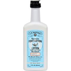 HGR0542415 - J.R. WatkinsFoot Cream Rejuvenating Peppermint - 11 fl oz