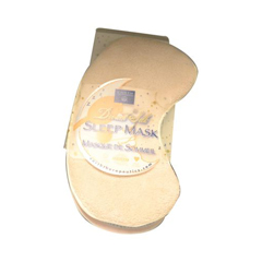 HGR0542993 - Earth TherapeuticsSleep Mask Ivory - 1 Mask