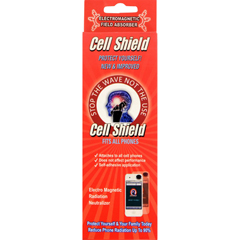 HGR0547125 - Cell Shield - 1 Shield