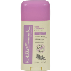 HGR0547398 - Mill CreekDeodorant Stick Cool Lavender - 2.5 oz