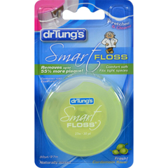 HGR0564716 - Dr. Tung'sDr. Tungs Smart Floss - 30 Yards - Case of 6