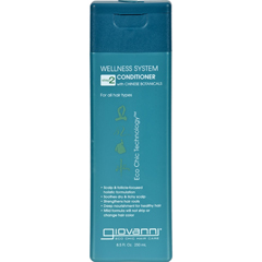 HGR0570747 - Giovanni Hair Care ProductsGiovanni Wellness System Step 2 Conditioner with Chinese Botanicals - 8.5 fl oz