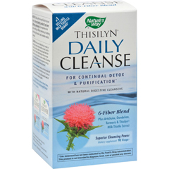 HGR0572677 - Nature's WayThisilyn Daily Cleanse - 90 Vcaps