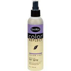 HGR0576132 - Shikai ProductsShikai Color Reflect Color Lock Hair Spray - 8 fl oz