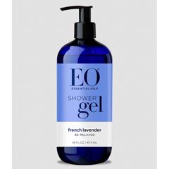 HGR0576983 - EO ProductsShower Gel Soothing French Lavender - 16 fl oz