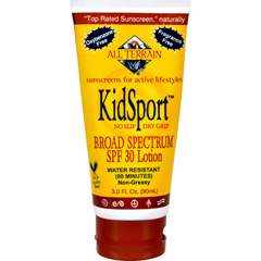 HGR0577478 - All TerrainKid Sport Performance Sunscreen SPF 30 - 3 fl oz