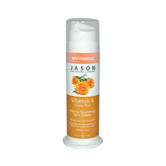 HGR0577643 - Jason Natural ProductsLightening Vitamin K Creme Plus - 2 oz