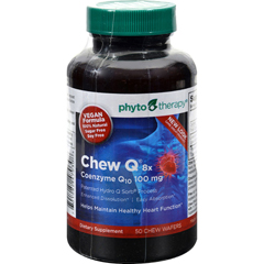 HGR0585810 - Phyto-TherapyChew Q - 50 Wafers