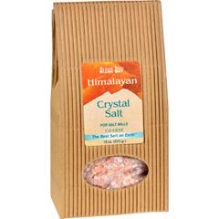 HGR0587394 - Himalayan SaltCrystal Salt Coarse - 18 oz