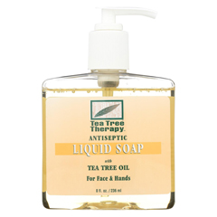 HGR0587683 - Tea Tree TherapyAntibacterial Liquid Soap with Tea Tree Oil - 8 fl oz