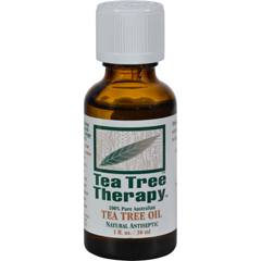 HGR0587824 - Tea Tree Therapy - Tea Tree Oil - 1 fl oz