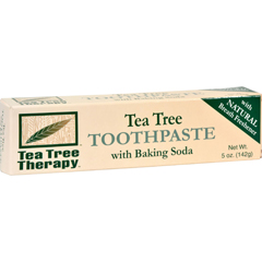HGR0587865 - Tea Tree TherapyToothpaste - 5 oz